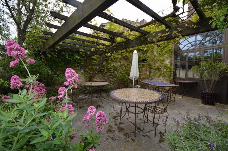 Vente de prestige maison / villa Venasque 795000€ - Photo 1