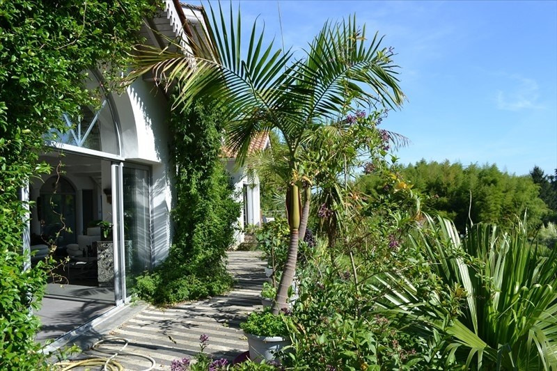 Revenda residencial de prestígio casa Biarritz 790000€ - Fotografia 2