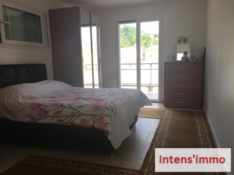 Vente maison / villa Chatuzange le goubet 255000€ - Photo 4