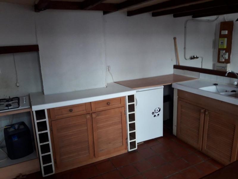 Alquiler  apartamento Lyon 1er 670€ CC - Fotografía 5
