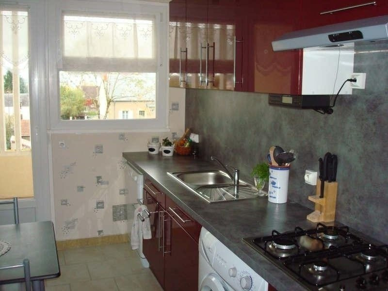 Vente appartement Nevers 76 000€ - Photo 2