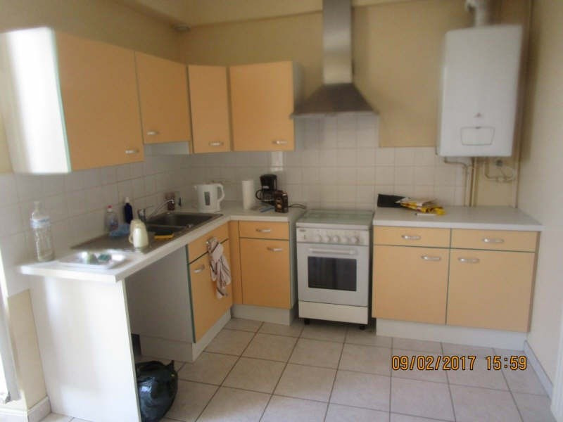 Sale apartment Vannes 183 400€ - Picture 2
