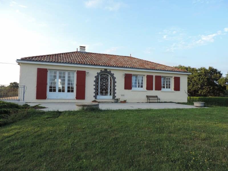 Sale house / villa Le puy st bonnet 227000€ - Picture 4