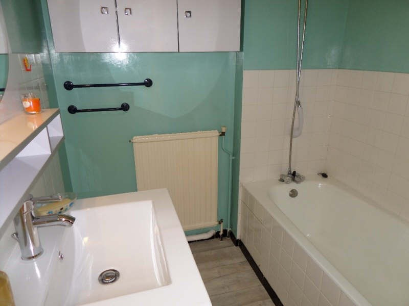 Vente appartement Limoges 54 000€ - Photo 6