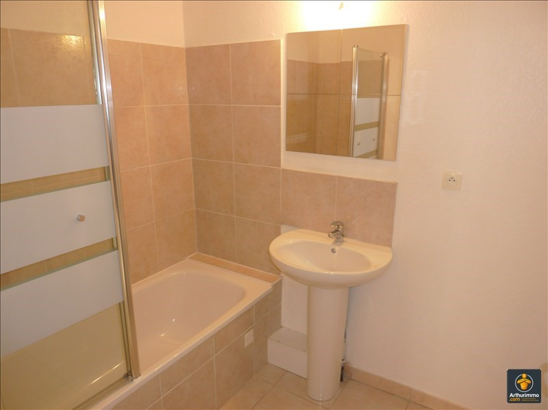 Location appartement Roquebrune sur argens 760€ CC - Photo 6