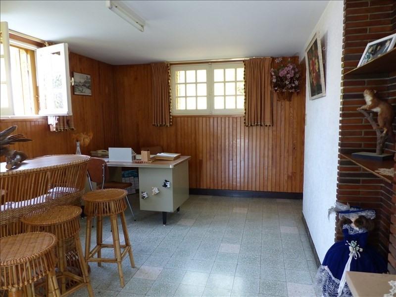 Vente maison / villa St florentin 81000€ - Photo 8