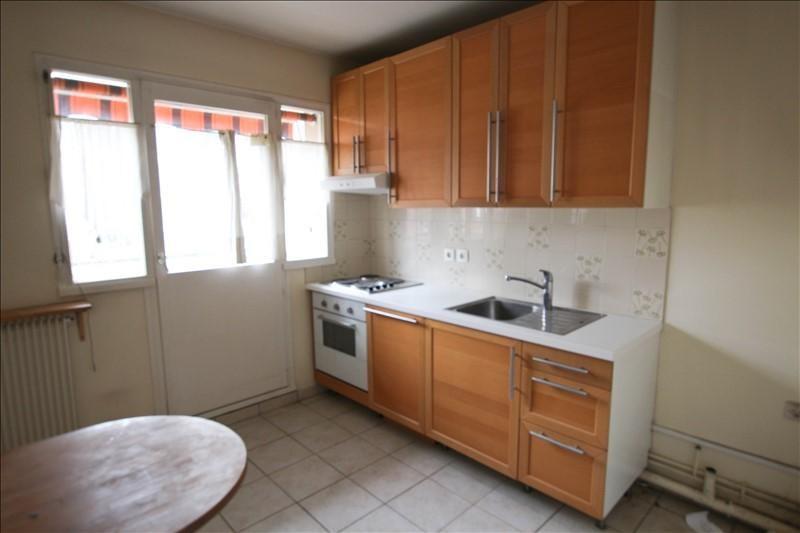 Sale apartment Vitry sur seine 170000€ - Picture 4