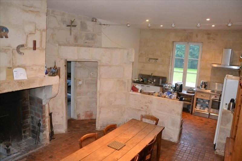 Vente de prestige maison / villa Soissons 680000€ - Photo 6