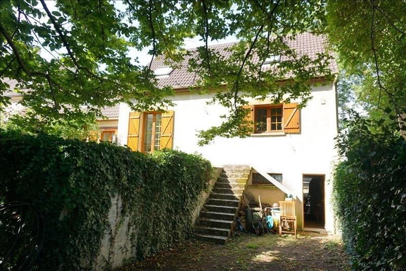 Vente maison / villa Noisy le grand 407000€ - Photo 2