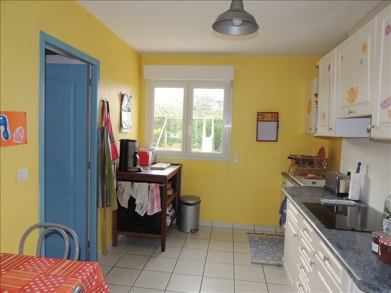 Vente maison / villa Ondres 263000€ - Photo 2