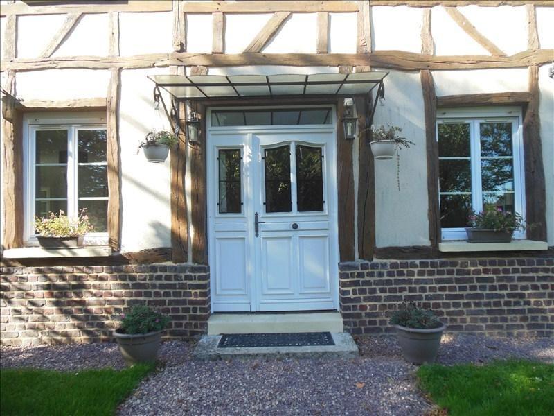 Sale house / villa Boos 398000€ - Picture 3