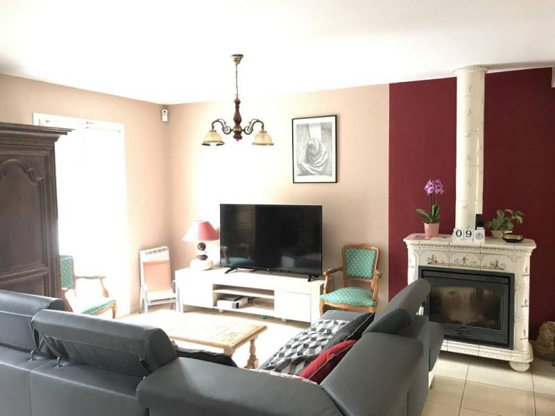 Sale house / villa Saint-germain-les-arpajon 435000€ - Picture 1