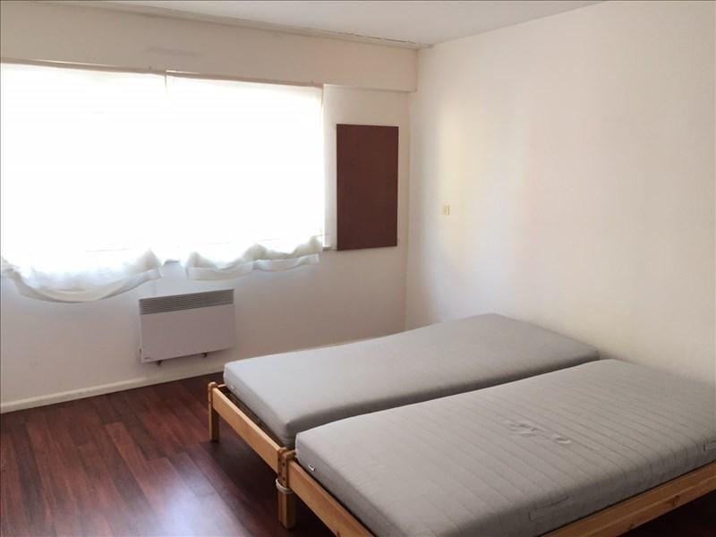 Sale apartment Strasbourg 163000€ - Picture 3