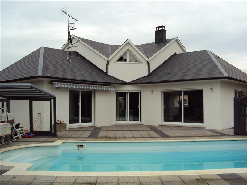 Vente de prestige maison / villa Riedisheim 720000€ - Photo 2