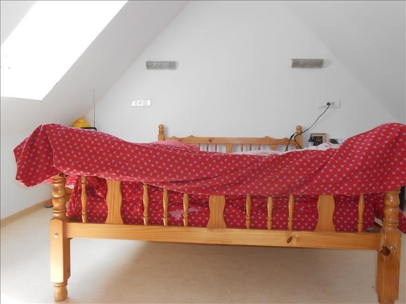 Sale house / villa Peumerit 158360€ - Picture 3