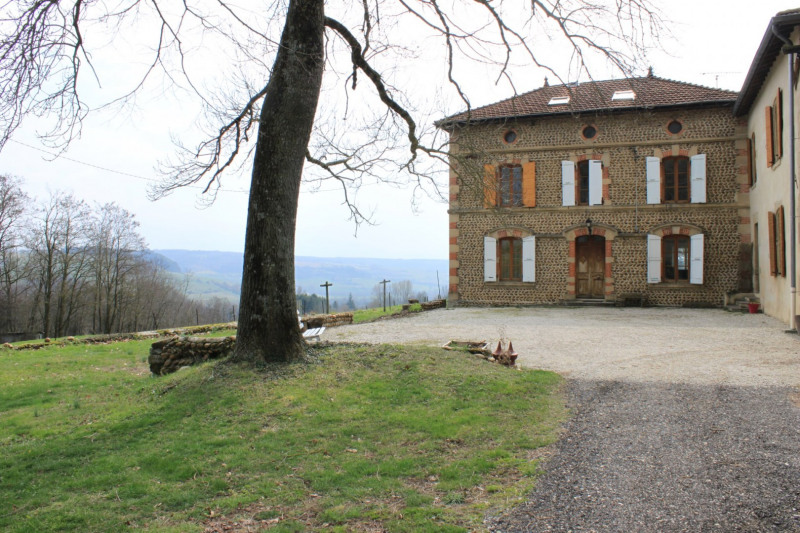 Vente maison / villa Montrigaud 426 000€ - Photo 3