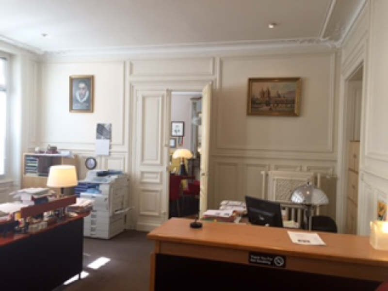 Location local commercial Poitiers 800€ HT/HC - Photo 2