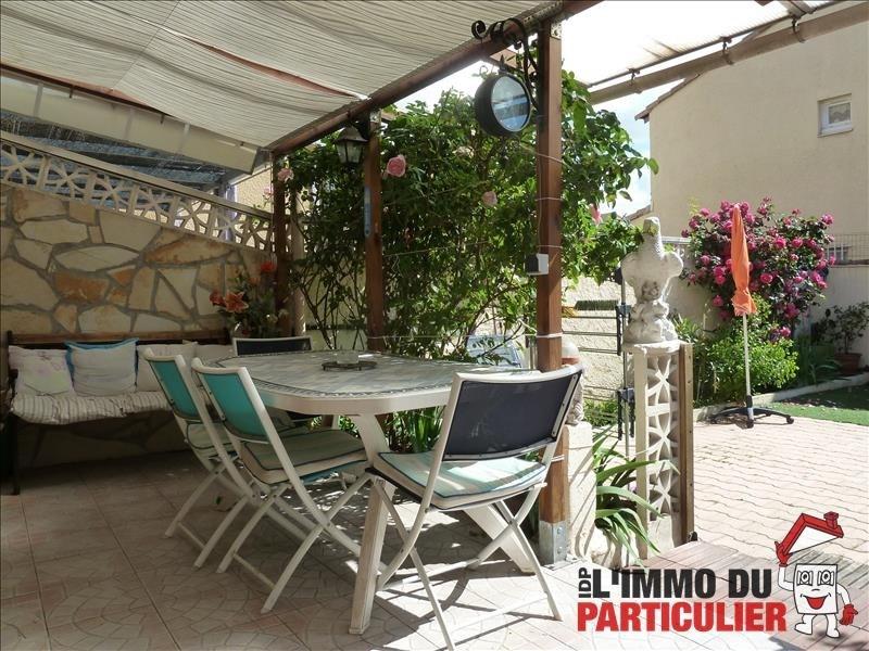 Sale house / villa Vitrolles 257000€ - Picture 1