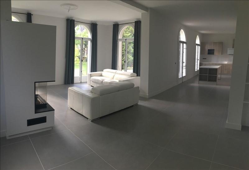 Sale house / villa Villennes sur seine 930000€ - Picture 3