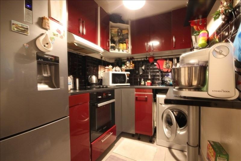 Vente appartement Asnieres sur seine 229500€ - Photo 3