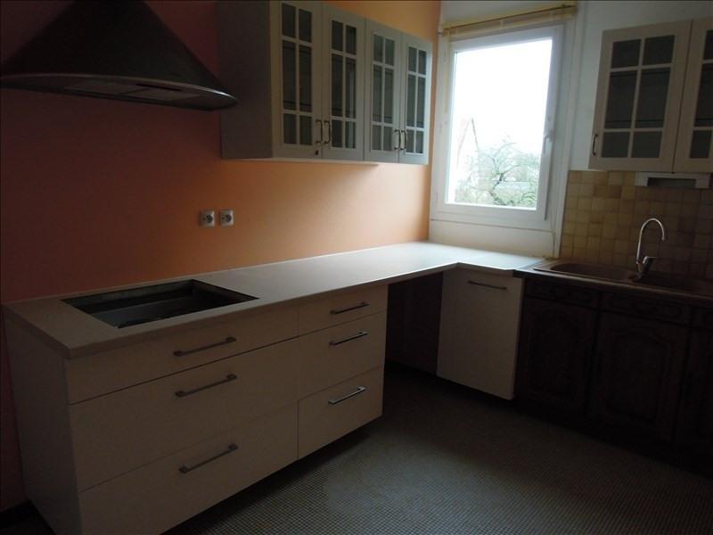 Location appartement Crepy en valois 760€ CC - Photo 5