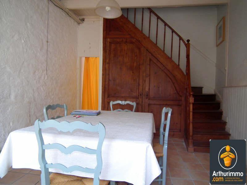 Sale house / villa Aumagne 70200€ - Picture 4
