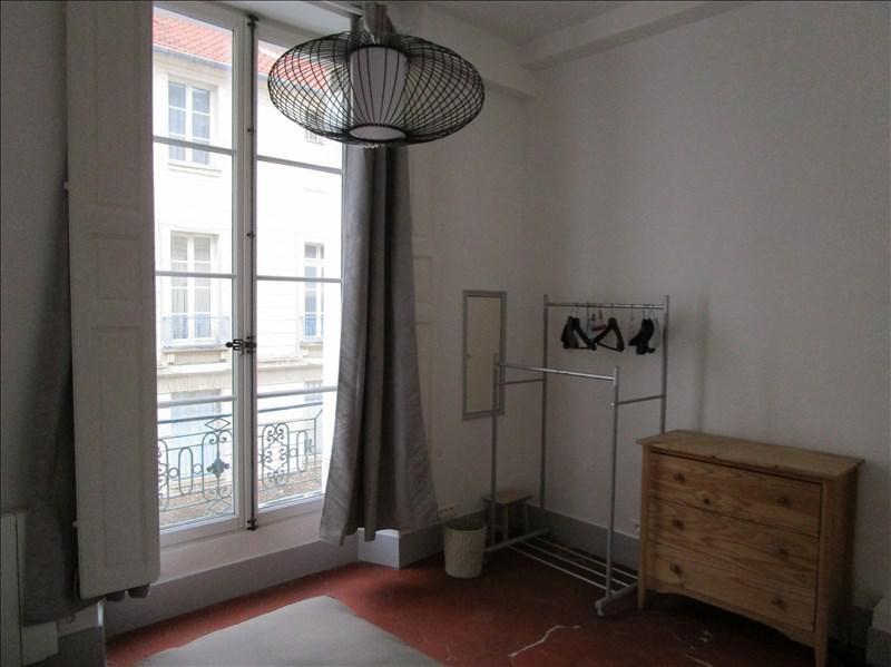 Location appartement Versailles 770€ CC - Photo 4