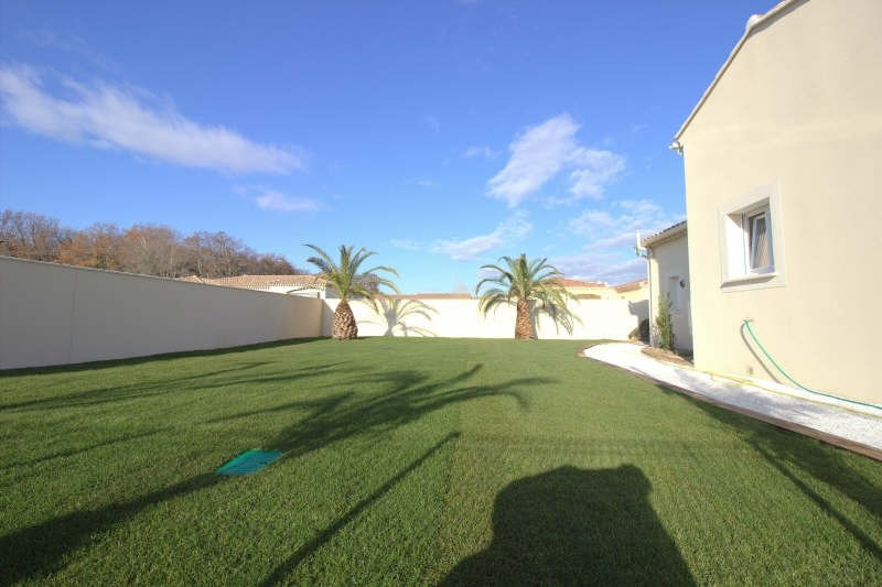 Vente maison / villa Vedene 349 000€ - Photo 3