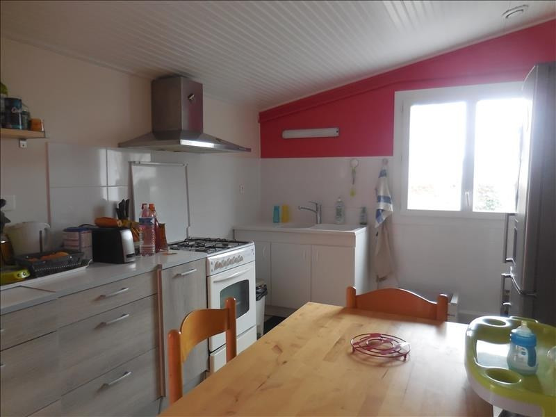 Location maison / villa La roche sur yon 627€ CC - Photo 3
