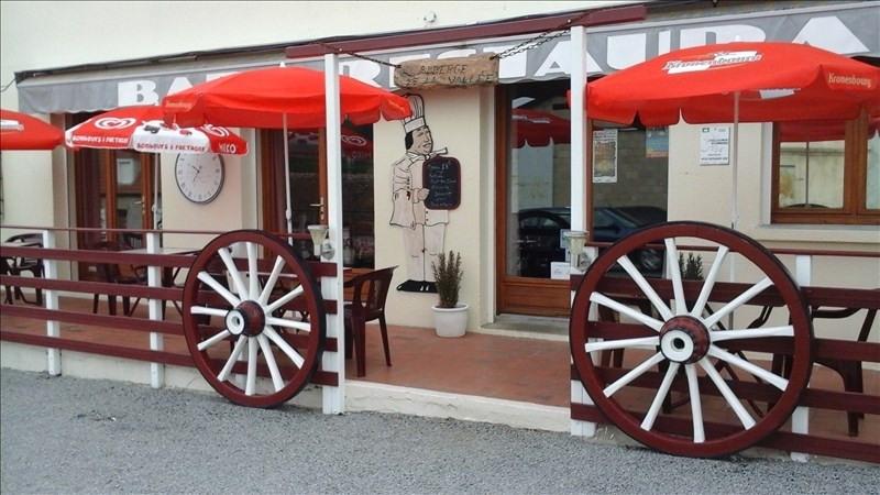 Commercial property sale shop Chatillon 38500€ - Picture 1