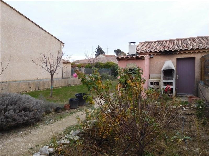 Vente maison / villa Carpentras 218000€ - Photo 2
