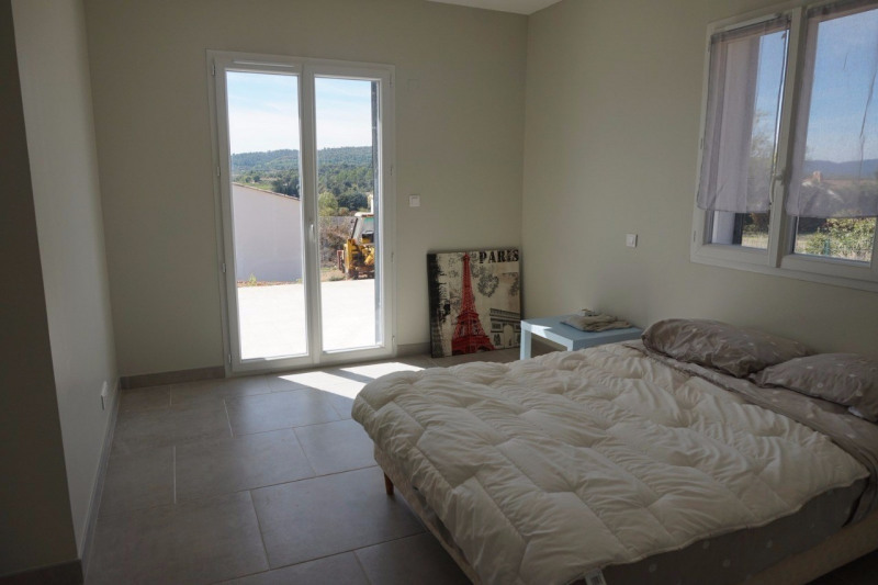 Vente maison / villa Rians 455000€ - Photo 14