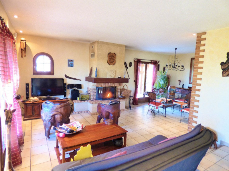 Sale house / villa St loubes 340 500€ - Picture 3