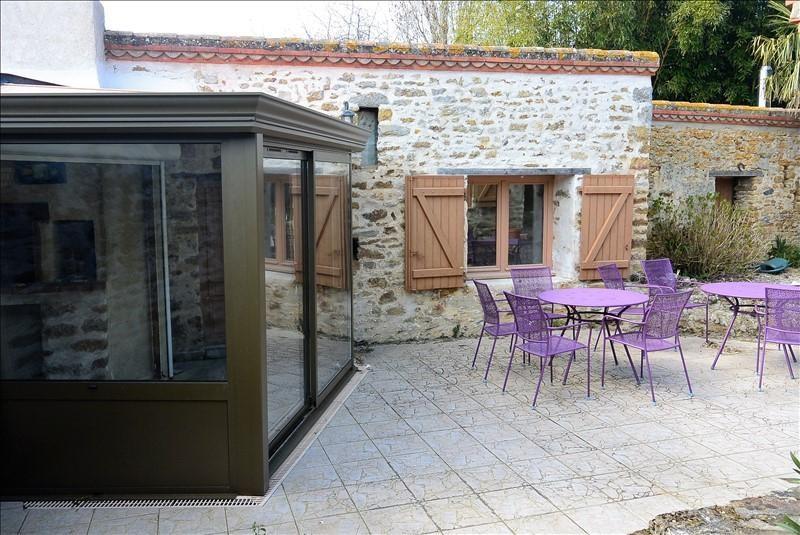 Sale house / villa Jard sur mer 364000€ - Picture 10