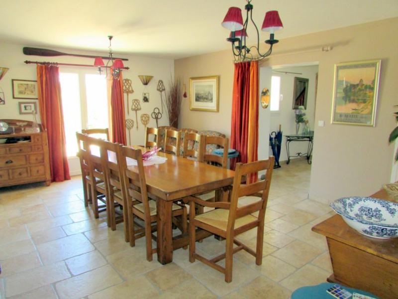 Vente maison / villa Tusson 356000€ - Photo 6