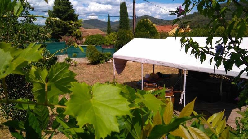 Sale house / villa La crau 515000€ - Picture 10
