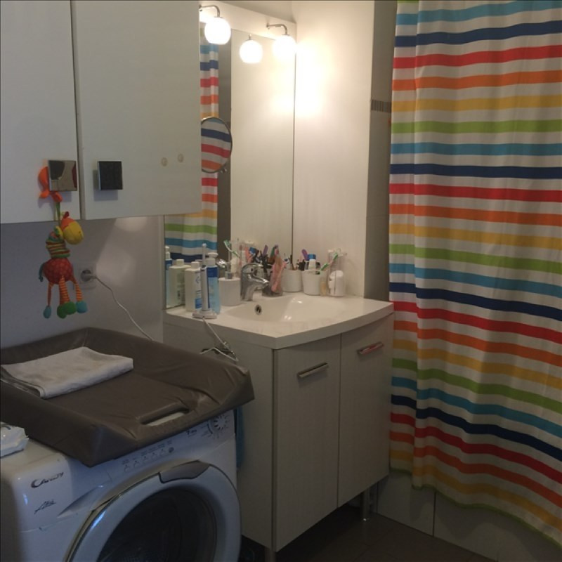 Rental apartment La plaine st denis 955€ CC - Picture 4