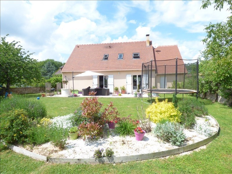 Sale house / villa Coulommiers 239000€ - Picture 1