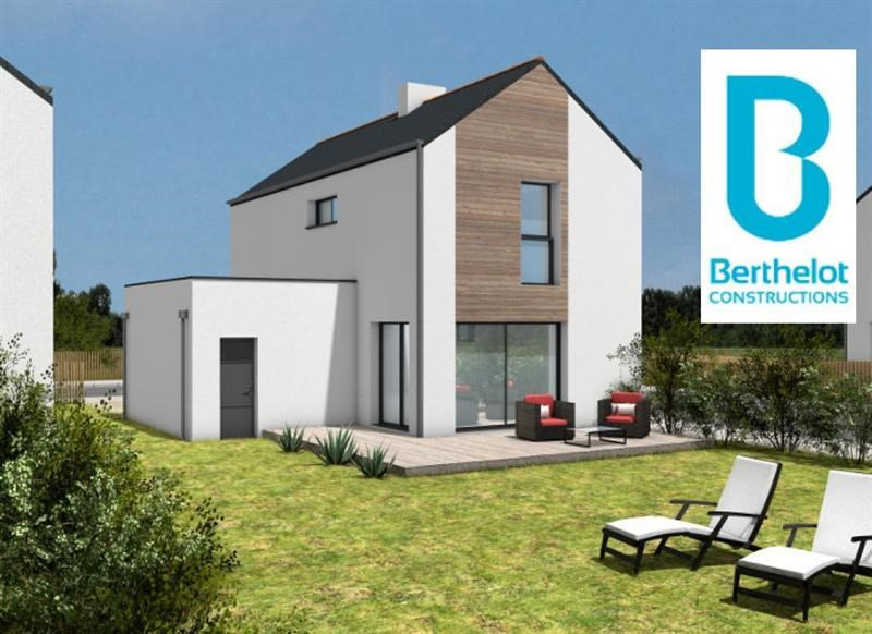 Maison  4 pièces + Terrain 289 m² Montoir de Bretagne par BERTHELOT CONSTRUCTIONS