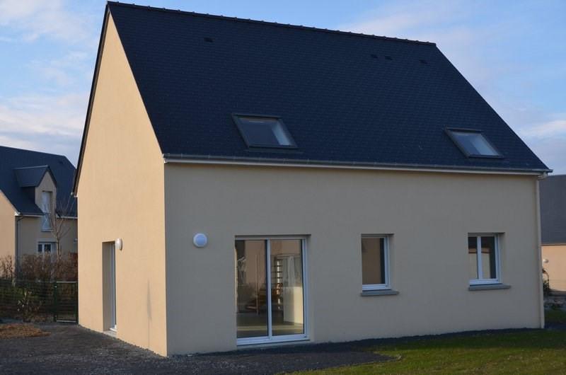 Location maison / villa St lo 750€ CC - Photo 1