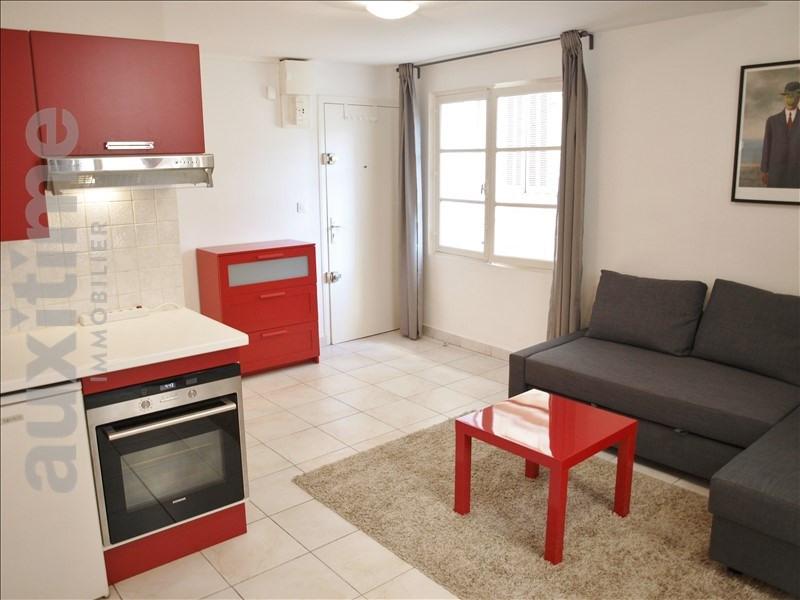 Rental apartment Marseille 2ème 590€ CC - Picture 2