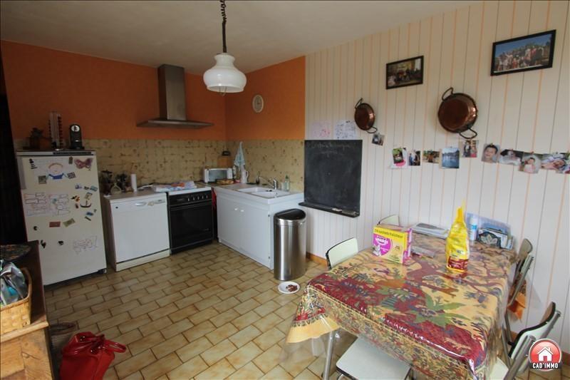 Vente maison / villa Lembras 181500€ - Photo 8