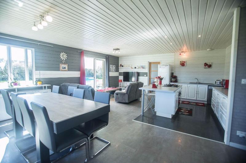 Vente maison / villa Aire sur l adour 181000€ - Photo 2
