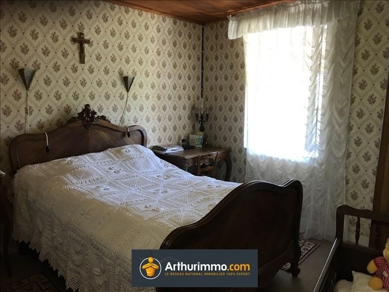 Vente maison / villa Lhuis 126000€ - Photo 5