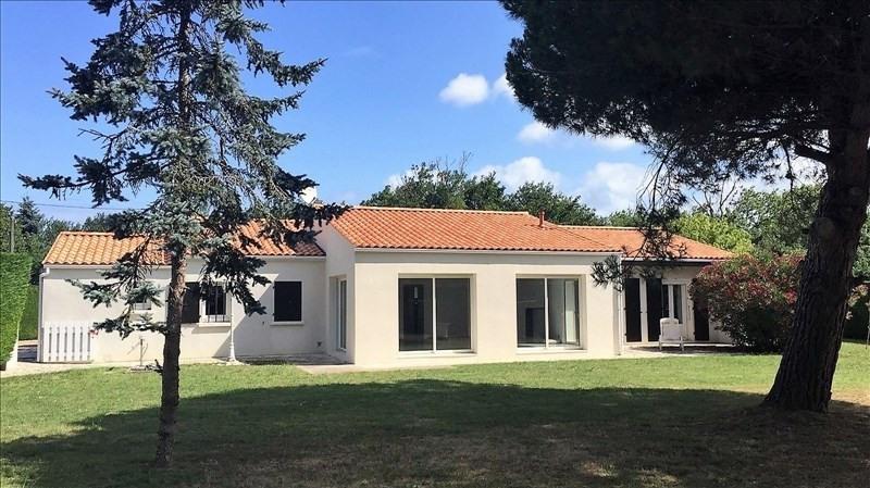 Vente de prestige maison / villa St pierre d oleron 624000€ - Photo 1