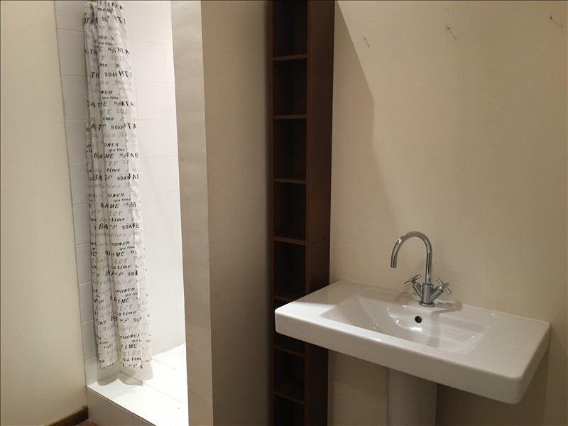 Rental apartment Nimes 681€ CC - Picture 6