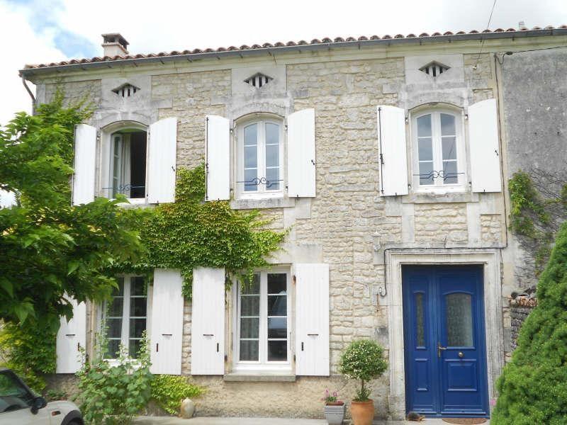 Sale house / villa Rouillac 230000€ - Picture 2