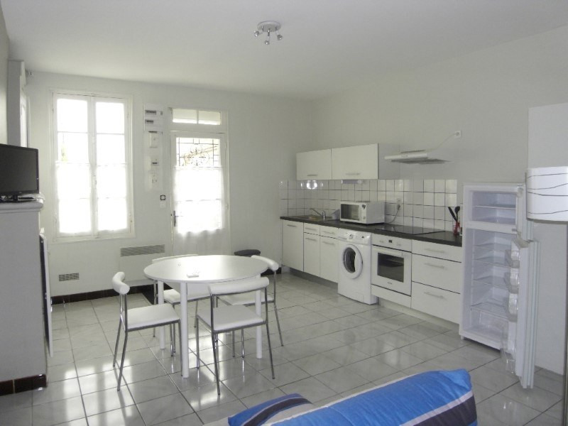 Location maison / villa Cognac 396€ CC - Photo 1