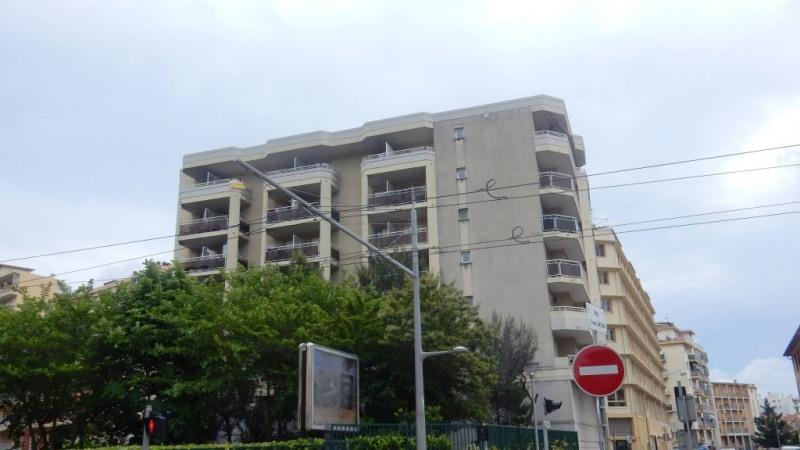 Location appartement Nice 500€ CC - Photo 1