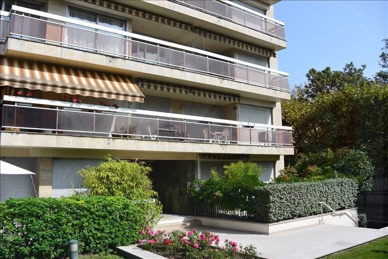 Vente appartement Le raincy 398000€ - Photo 1
